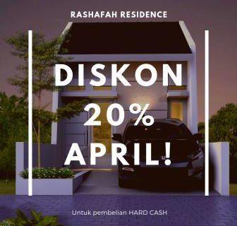 Rashafah Residence