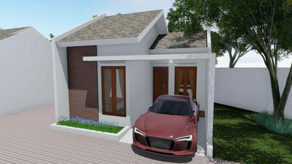 Green Pancawati Residence